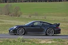 porsche 911 gt3 2017 2017 porsche 911 gt3 spied on nurburgring to get 911 r 6