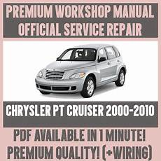 small engine service manuals 2007 chrysler pt cruiser regenerative braking dodge pt cruiser 2002 service repair manual 9 99 picclick ca