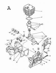 sachs dolmar chain saw parts dolmar 100 parts list dolmar 100 repair parts oem parts with schematic diagram