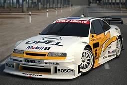 Opel Calibra Touring Car 94  Gran Turismo Wiki FANDOM