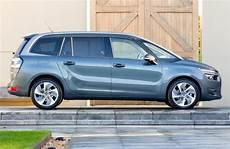 Citroen Grand C4 Picasso Dimensions 173 Uk Exterior And