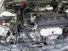 how does a cars engine work 1997 land rover discovery lane departure warning parting out 97 1997 acura integra gs sedan b18b1 engine youtube