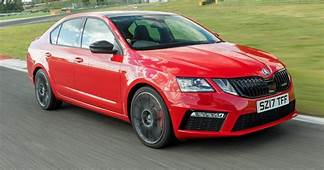 New Skoda Octavia RS 245 Arrives In The UK Priced From &163
