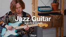 modern jazz guitarists ben eunson an introduction to modern jazz guitar