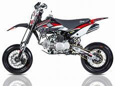 stomp 140 motard pit bikes