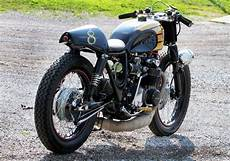 Honda Cafe Racer Parts