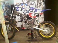 Grasstrack Jupiter Z by Modifikasi Jupiter Z Grasstrack Modifikasi Motor Terbaru