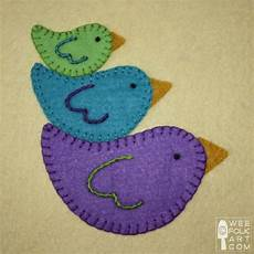 felt applique patterns finally found the bird pattern for my felt