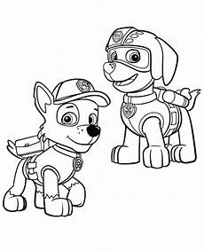 rocky paw patrol coloring pages at getcolorings free