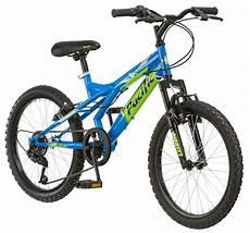 pacific evolution 20 inch boy s mountain bike