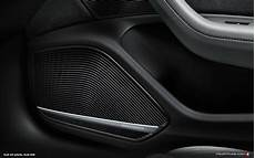 new audi a4 models to feature olufsen 3d sound