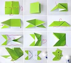 comment faire un origami diy koala origami lesezeichen origami origami