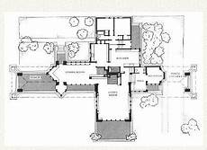 prairie house frank lloyd wright plan plan ward w willits house 1901 highland park illinois