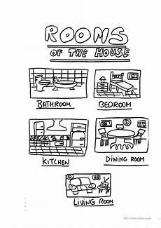 worksheets rooms 19037 rooms of the house worksheet free esl printable worksheets made by teachers