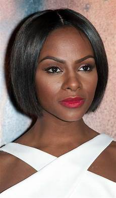 10 celebrity inspired bob hairstyles for black women