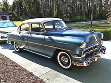 1954 Chevrolet Car