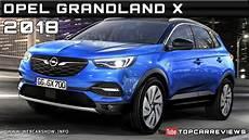 2018 Opel Grandland X Review Rendered Price Specs Release