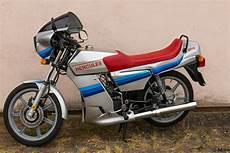 Hercules Ultra 80 Rs Foto Bild Rot Motorrad Oldtimer