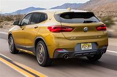 2018 bmw x2 xdrive28i test review not a hatchback