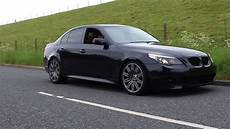 Bmw E60 535d - bmw 535d from hell 400 bhp