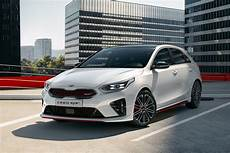 New 2019 Kia Ceed Gt Prices Specifications And Release