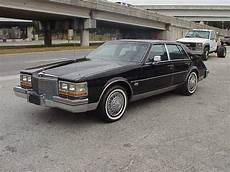 1980 Cadillac Seville For Sale