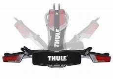 auto fahrradträger thule thule easyfold xt kompakter klappbarer fahrradtr 228 ger