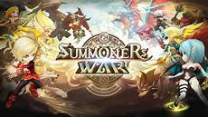 Summoners War Sky Arena Ios Android Hd Gameplay