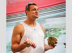 what happened to gronkowski today