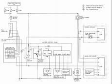nissan almera wiring diagram wiring diagram