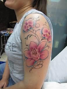 tatuaggi dei fiori fiori by
