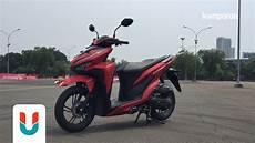 yang baru di all new honda vario 150 cc youtube