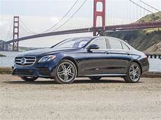 2020 mercedes e class models trims information and