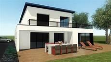 maison contemporaine bretagne price of house by maisons arteco in vannes lorient quimper
