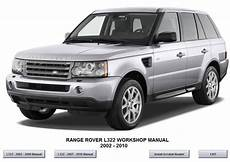 free service manuals online 2007 land rover range rover engine control range rover l322 2007 2010 workshop service repair manual downl