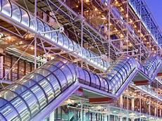 Centre Pompidou Activity Review Photos