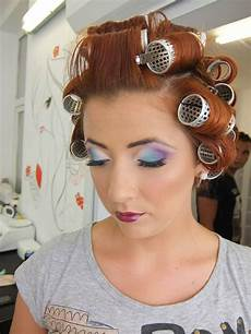 sissy boys with long hairstyles 306 best images about rollers on pinterest roller set pin curls and curls