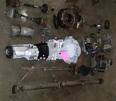 audi b5 s4 a4 6 speed economy transmission conversion advanced automotion