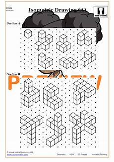 free 3d shapes worksheets cazoom maths