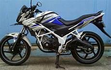 Modifikasi Motor Cb150r 2014 by Modifikasi Motor Honda Cb150r Terbaru 2014