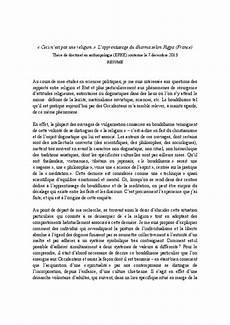 pdf r 233 sum 233 de th 232 se d 233 taill 233 marion dapsance academia edu