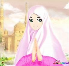 Kawasan Damya Koleksi Kartun Muslimah Yang Menawan Hati