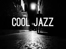 Cool Jazz By Shayna Leahy