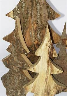 Tanne Rustikal Gr 2 H 246 He 35 Cm Holzdeko Holzliebe