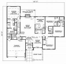 european style house plans european style house plan 4 beds 2 5 baths 2507 sq ft