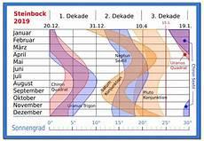 Steinbock Horoskop 2019 - horoskop 2019 steinbock jahreshoroskop vorhersage prognose