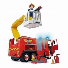 camion sam le pompier smoby king jouet les autres
