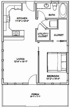 24x30 house plans 24x30 house 24x30h1c 720 sq ft excellent floor