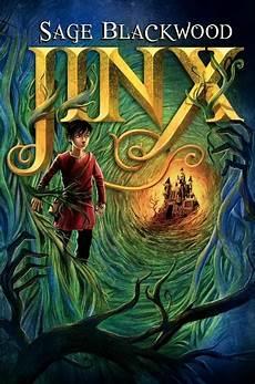 Malvorlagen Urwald Harry Potter Jinx By Blackwood Books Books For Tweens