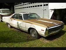 1969 73 CHRYSLER CARS IN BARNS  YouTube